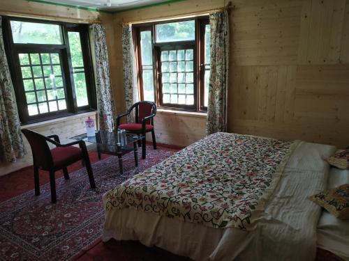 Himalaya Discover Resort Pahalgam Kashmir, Anantnag