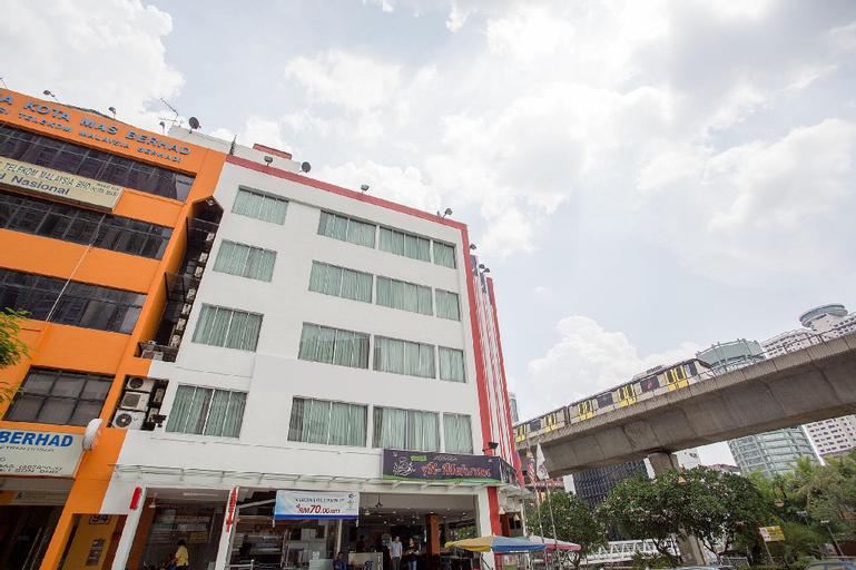 ZEN Rooms Titiwangsa, Kuala Lumpur