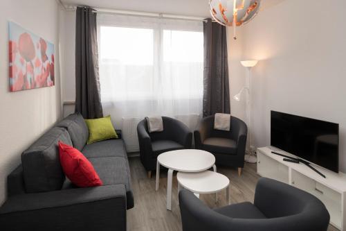 GWG City Apartments III, Halle (Saale)