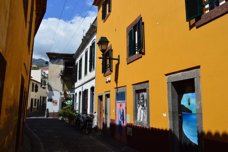 Cute Studio in Funchal, Funchal