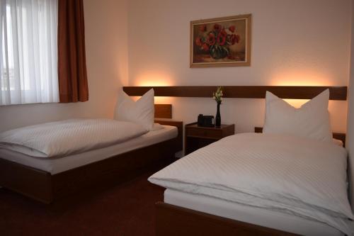 Hotel Regina, Ludwigshafen am Rhein