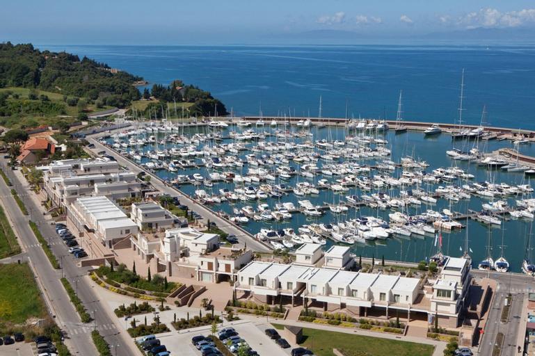 Resort Baia Scarlino, Grosseto