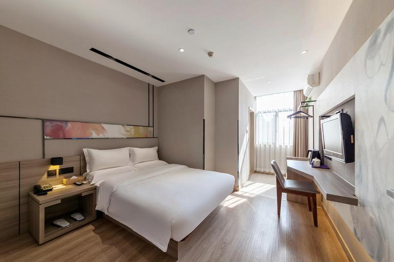 Starway Hotel Xiamen Zhongshan Road, Xiamen