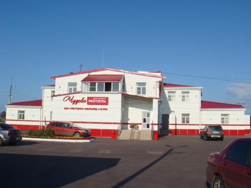 Motel Chudovo, Chudovskiy rayon