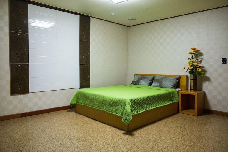 Suanbo Sun Daily Hotel, Chungju