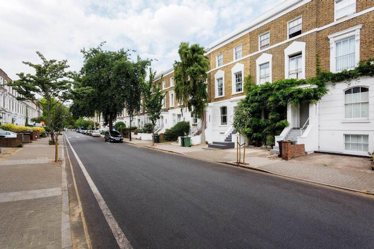 Fentiman Road, London