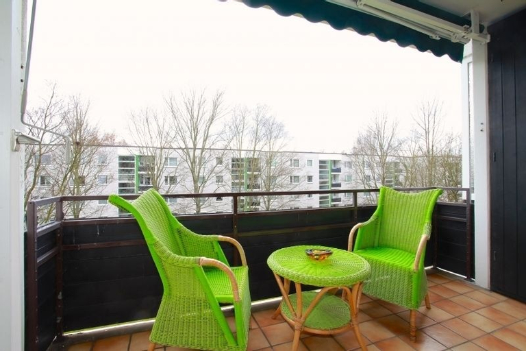 Private Apartment Hilgerskamp, Region Hannover