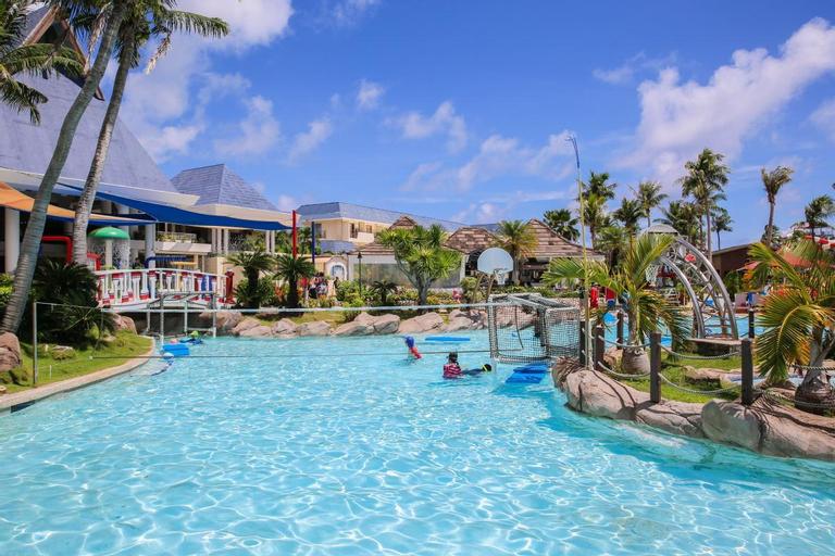 PIC Saipan - All Inclusive,