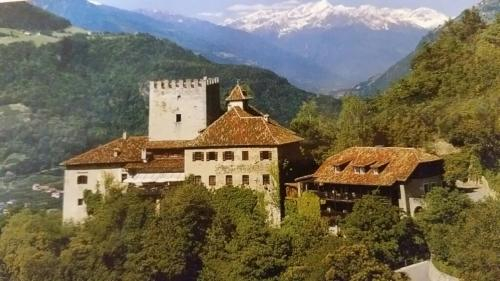 Schloss Thurnstein, Bolzano