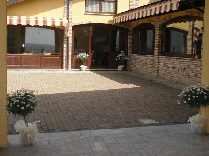 Rosso di Sera Casa Vacanze, Cuneo