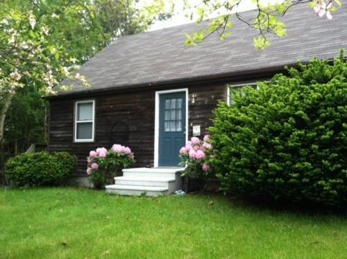 C378 Stratton Home, Washington