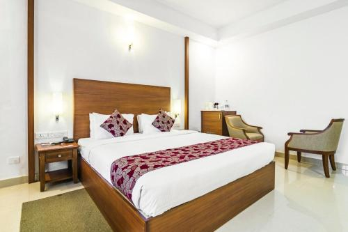 Boutique room in Alappuzha, by GuestHouser 25571, Alappuzha