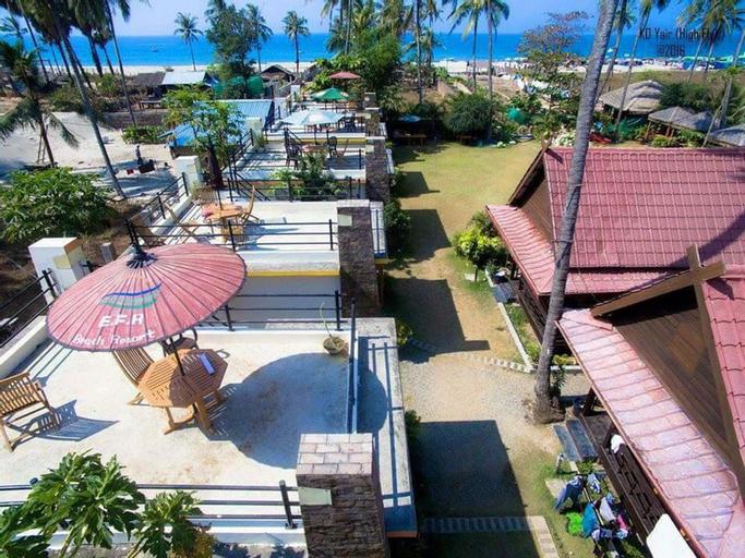 E.F.R Seconda Casa Beach Resort, Bassein