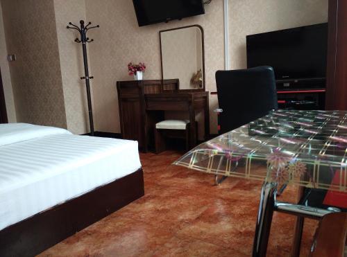 Wangqing Xinjin Hotel, Yanbian Korean
