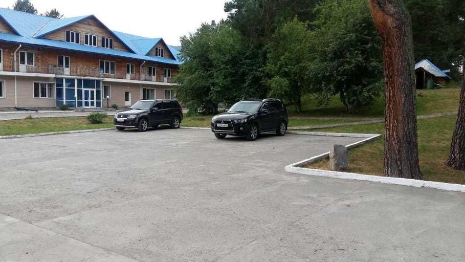 Tur - Otel Chemal - Hostel, Chemal'skiy rayon
