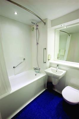 Travelodge Hotel - Bury, Bury