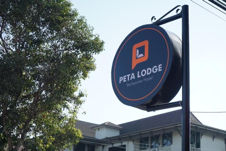 Peta Lodge Backpacker Hostel, Yogyakarta