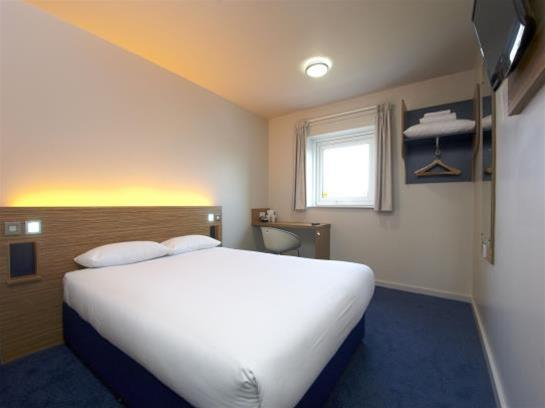 Travelodge Hotel - Newcastle Silverlink, North Tyneside
