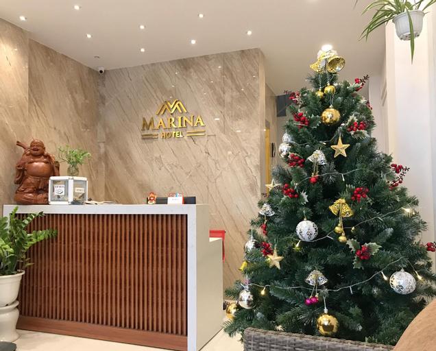 Marina Nha Trang Hotel, Nha Trang