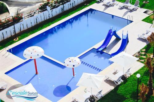 L'Escale Suites Residence Hoteliere By 7AV HOTELS, Mohammedia