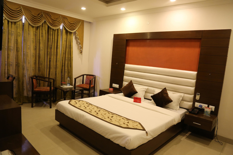 OYO 1133 Hotel City Park Plaza, Chandigarh