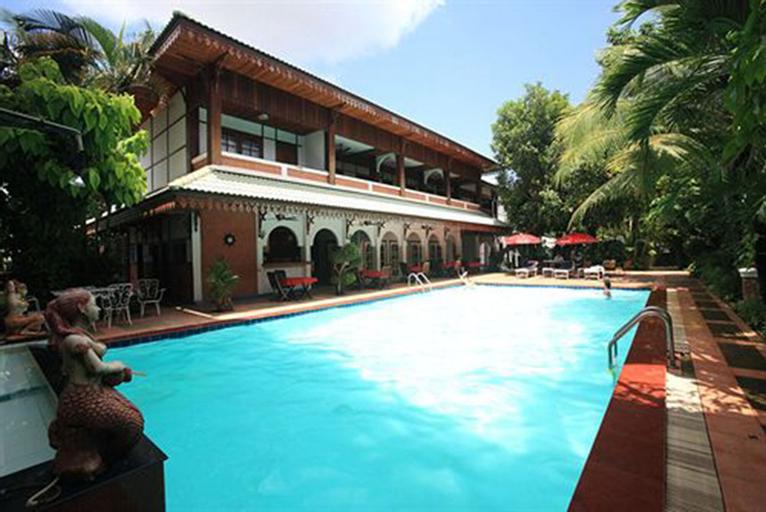 Vansana Vientiane Hotel, Sisattanak
