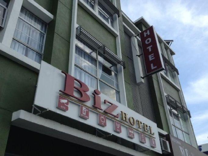 Biz Hotel Shah Alam, Klang