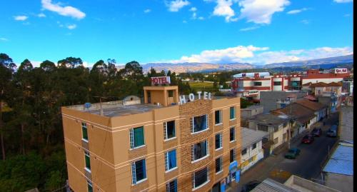 Hotel Del River, Rumiñahui