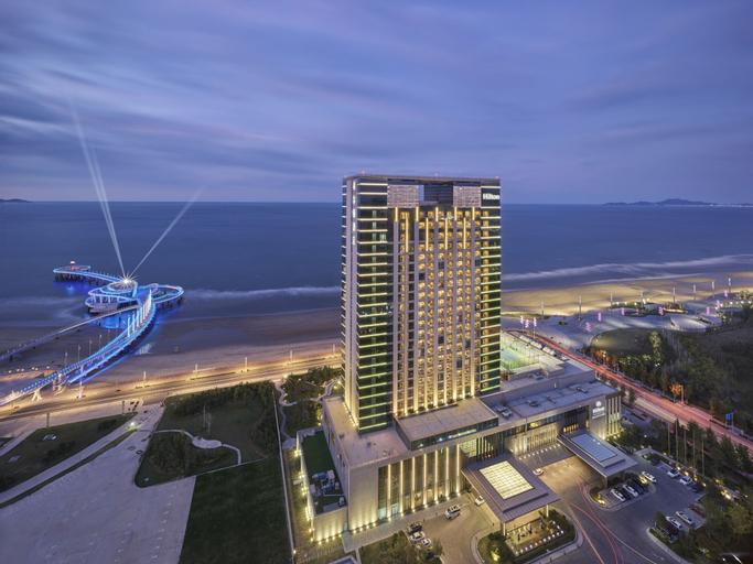 Hilton Yantai Golden Coast, Yantai