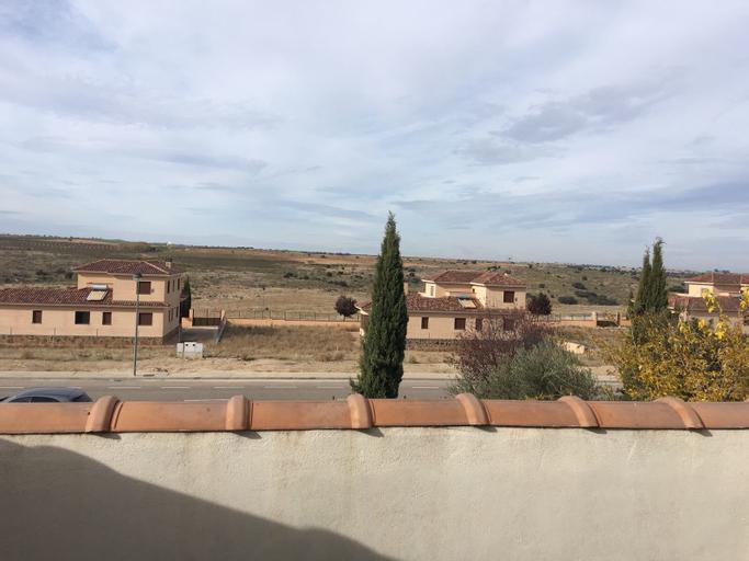 Villa en Campo de Golf, Toledo