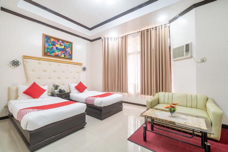 Sunny Point Hotel, Davao City