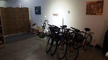 Bed And Bike Backpacker Studio - Hostel -, Kinta
