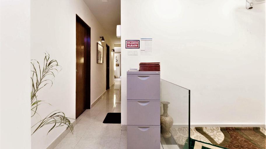 ZEN Rooms Basic Bukit Bintang, Kuala Lumpur