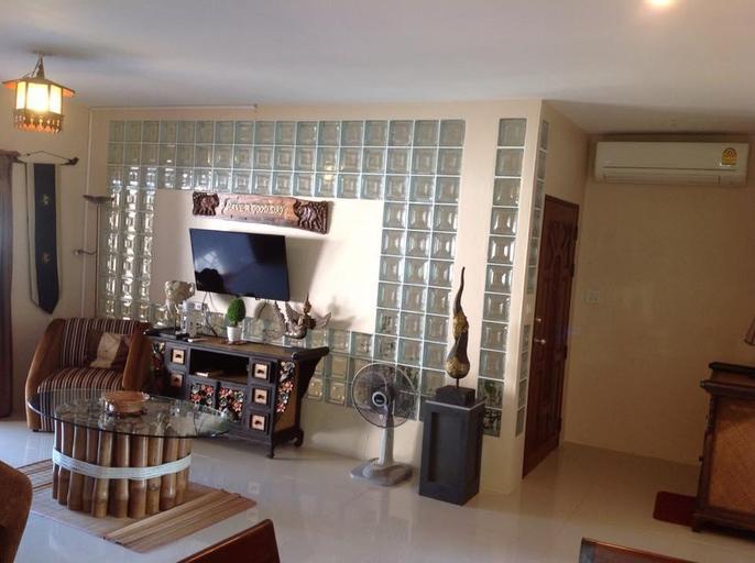 Khaolak 2K Pool Villa, Thai Muang
