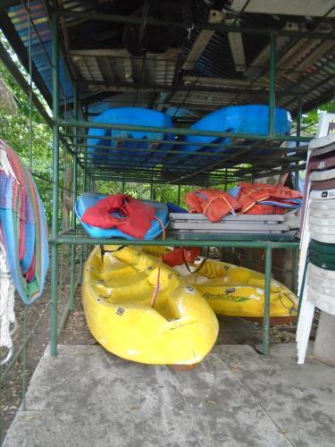 Hostal Familiar Odalis, Lago de Nicaragua