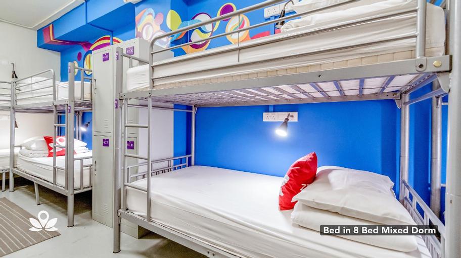 ZEN Hostel Bugis, Rochor