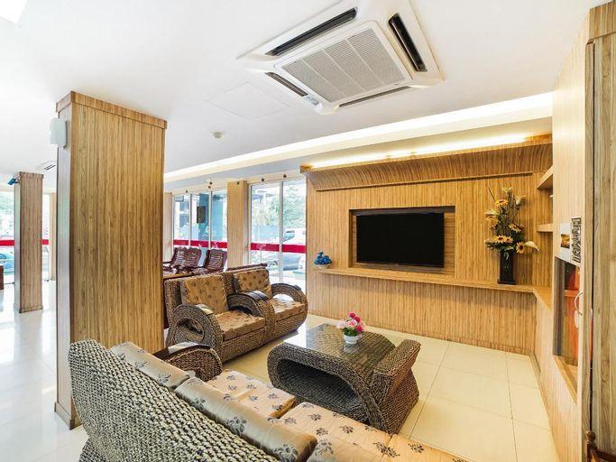 OYO 89346 Sri Mutiara Hotel, Seremban