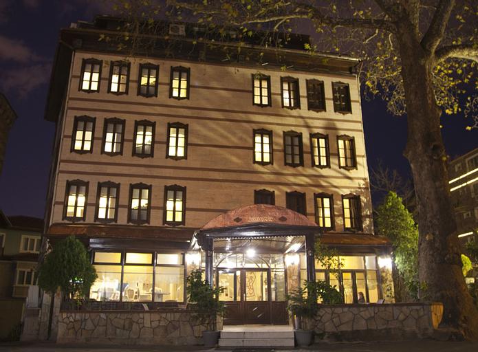 Kadi Konagi Thermal Hotel, Osmangazi