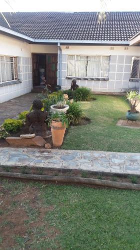 Tshulu Tsha Nabe B&B, Bulawayo