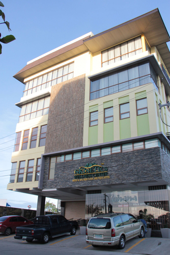 Skinetics Wellness Center Boutique Hotel, Iloilo City