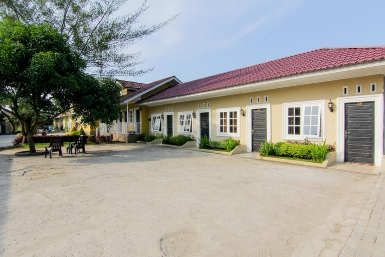 Trans Bandara Residence, Deli Serdang