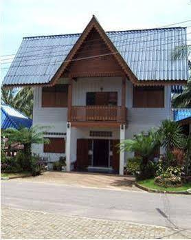 Baan Rim Talae Resort, Muang Prachuap Khiri Khan