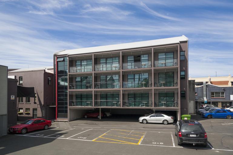 315 Euro Motel & Serviced Apartments, Dunedin