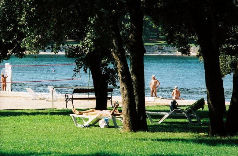 Naturist Park Koversada Apartments, Vrsar, Vrsar