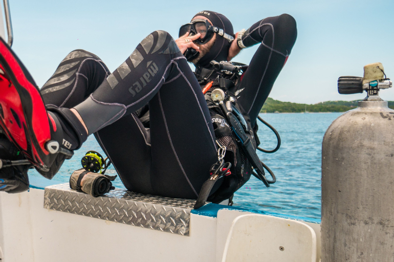 West End Divers Resort, Roatán