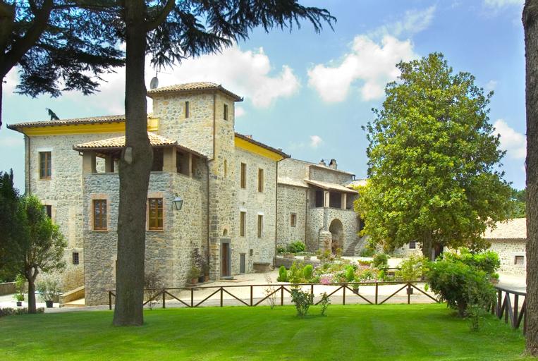 Tenuta Castelverde, Terni