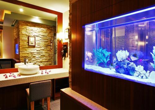 Water Hotel Plus(Adult Only), Yachiyo