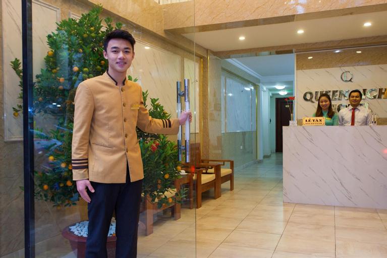 Queen Light Hotel, Hoàn Kiếm