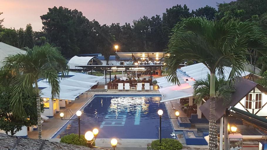 Blue Hotel and Resort, Los Baños