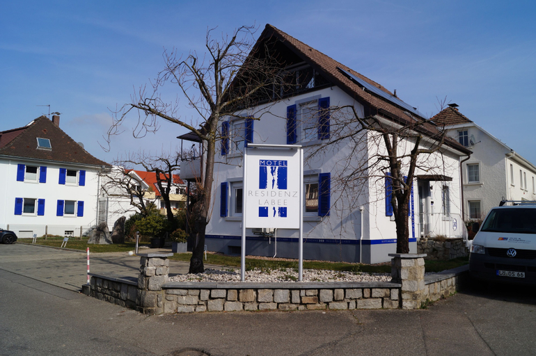 Motel Residenz Labee, Lörrach
